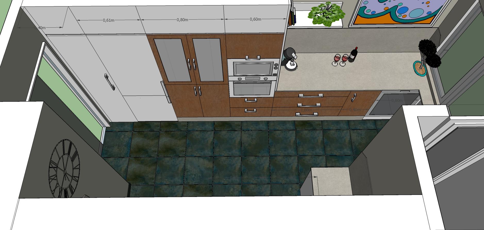 Proyecto 3D-Reforma integral-reforma-coruña-cambio bañera por plato de ducha-contratista-empresa-de-reformas-renueve su casa-reforma baño-reforma cocina-cocinas express_11