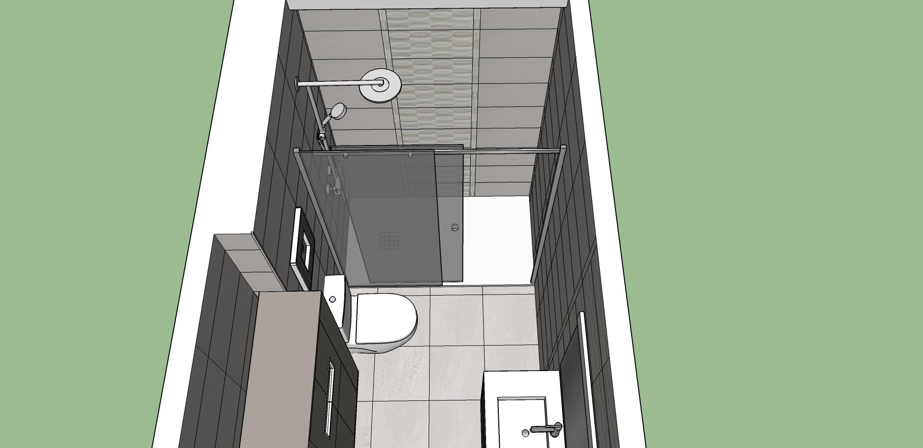 Proyecto 3D-Reforma integral-reforma-coruña-cambio bañera por plato de ducha-contratista-empresa-de-reformas-renueve su casa-reforma baño-reforma cocina-cocinas express_9