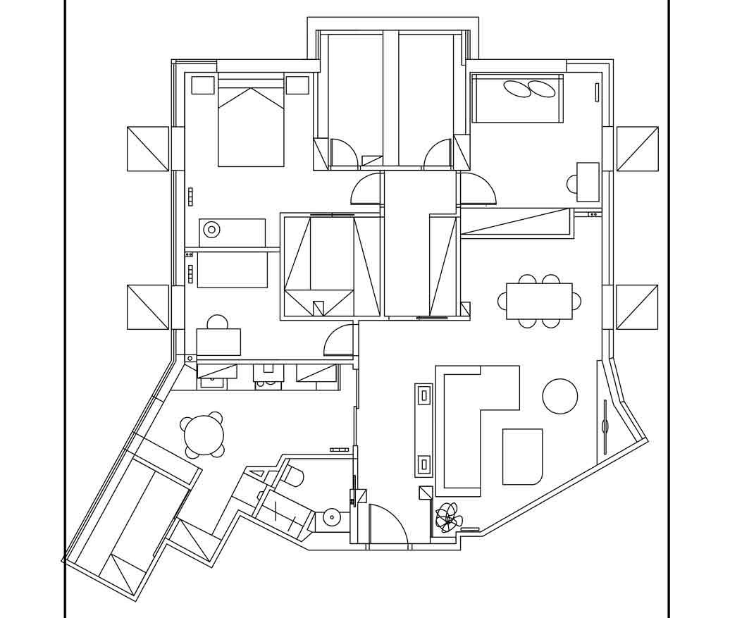renueve-su-casa-plano-proyecto-de-reforma-integral-en-coruña-reestructuración-de-planta