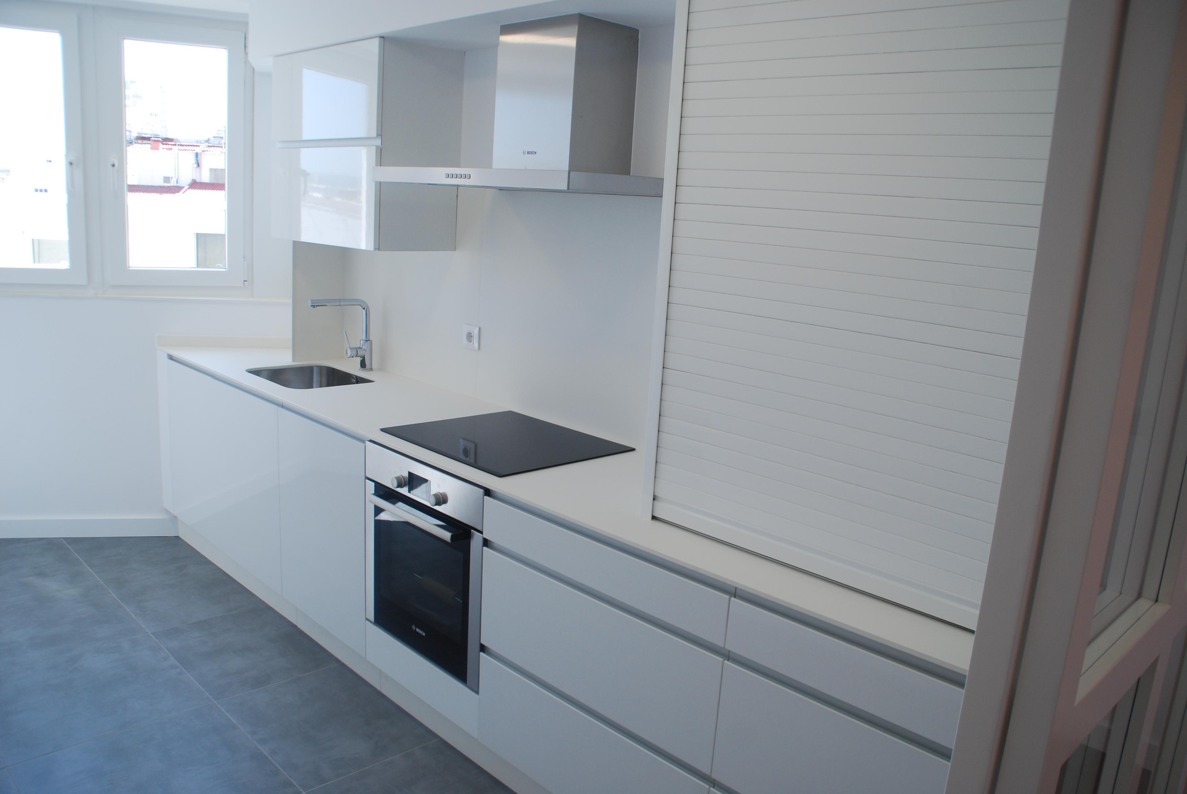 Reforma integral de vivienda en costa rica reforma casa coru a - Coste reforma integral piso 90 metros ...