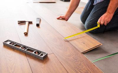 Tipos de suelo que puedes poner en tu hogar sin quitar el tuyo