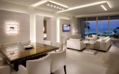 La importancia de la iluminación en mi hogar: tipos y tendencias