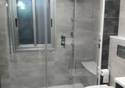 Proyecto de Baño • Cambre