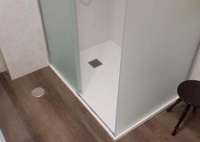 Proyecto de Baño • Fernando Macías