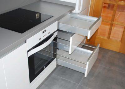 Reforma integral cocina precio reforma de saln con puerta de acceso a cocina sistema empotrable - Precio reforma integral casa ...