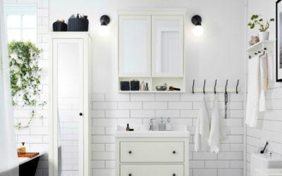 ¿Cómo iluminar mi baño interior?