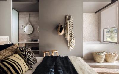 Diseños innovadores de baños integrados en el dormitorio ¿Te animas?