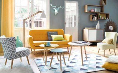 ¿Cómo conseguir que mi casa pequeña luzca amplia y cuente con espacio suficiente?