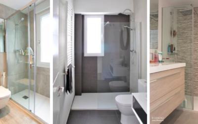 Revestimientos para plato de ducha ¿Cuál encaja mejor con tu vivienda?