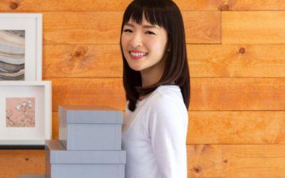 Aprende a aplicar el método Marie Kondo para la organización de tu casa