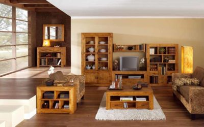 Claves y consejos para conservar los muebles de madera