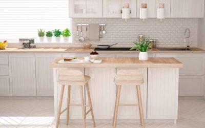 ¿Cómo darle un cambio radical a tu cocina?