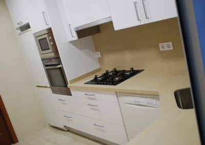 Proyecto de Cocina • Sinfónica de Galicia