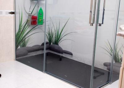 Proyecto de Reforma de Baño • Veigue