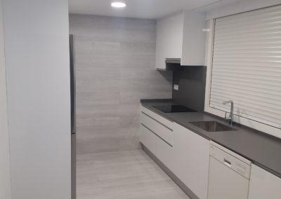 Proyecto de Cocina • Vilaboa