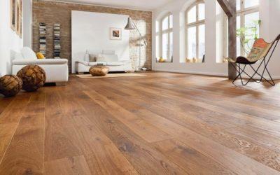 5 consejos si vas a elegir el suelo laminado