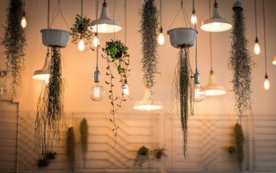 Consejos para iluminar tu hogar correctamente