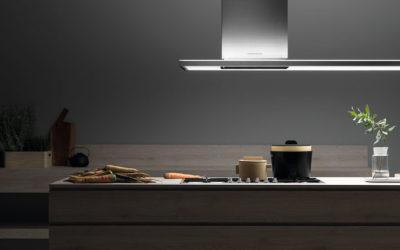 ¿Cuál es la campana extractora perfecta para tu cocina?