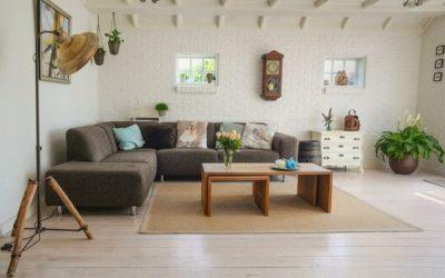 ¿Cuál es la diferencia entre decoración e interiorismo?